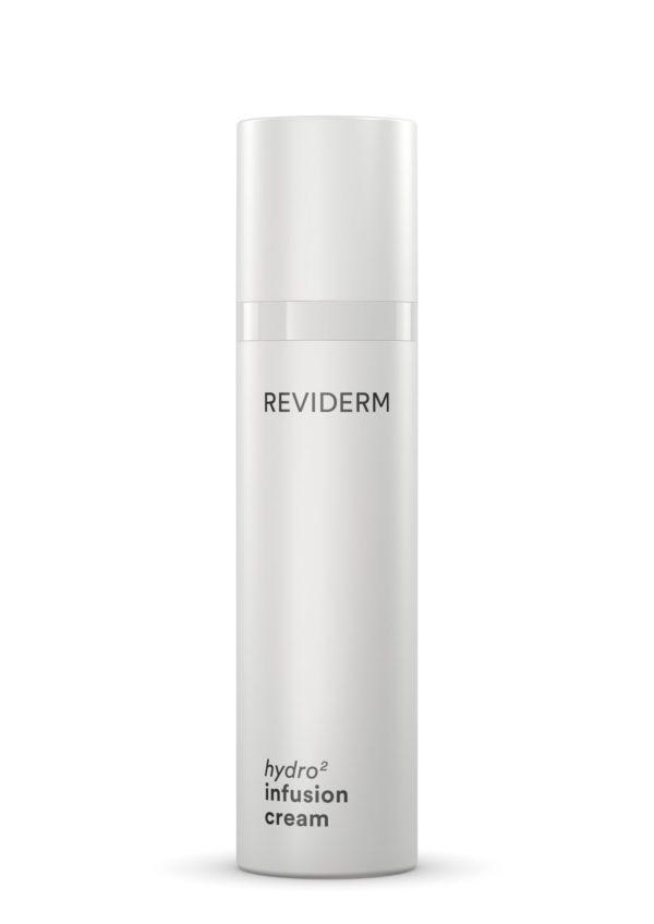 50008 Hydro infusion cream - Reviderm Skindication