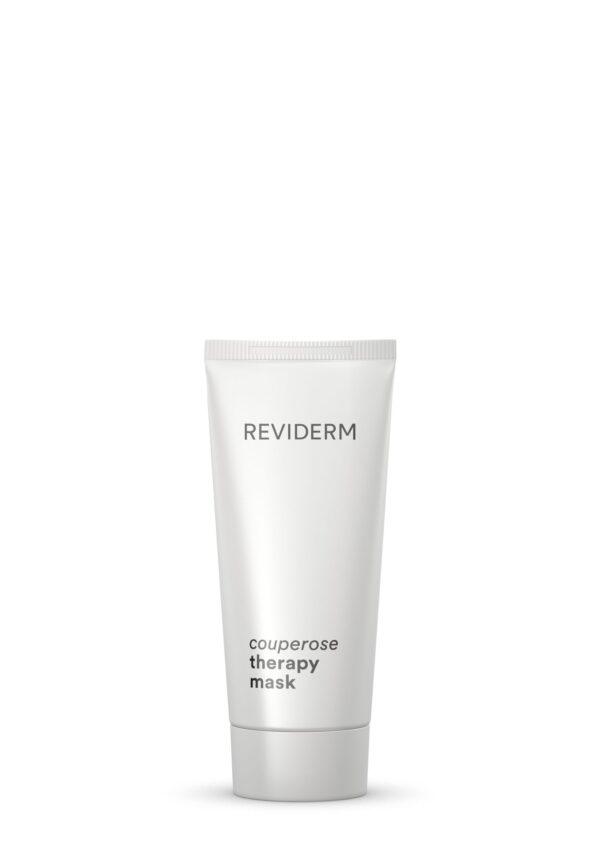 Couperose Therapy Mask Reviderm - kalmeert de rode huid