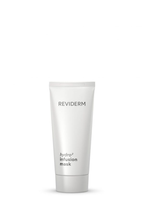 Hydro 2 infusion mask - Reviderm