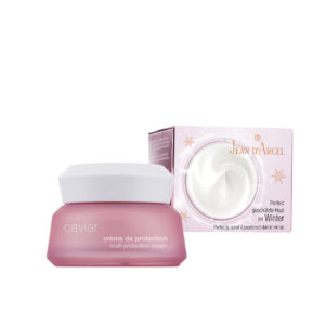Creme de Protection, luxe 24 creme