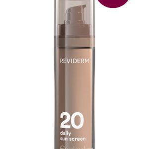 RE50060 Daily sun screen SPF20 Reviderm