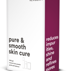 RE81010 Pure & smooth skin cure Reviderm