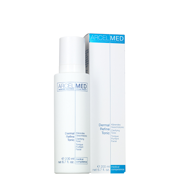 2022 Arcelmed Blue Dermal refine tonic
