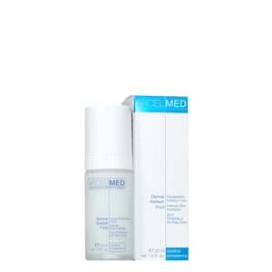 2026 Dermal refresh fluid - Arcelmed Blue - Jean d'Arcel