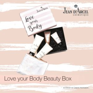 Love your body Beautybox