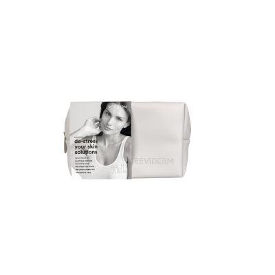 58205 De-stress your skin Solution Reviderm geeft je huid rust
